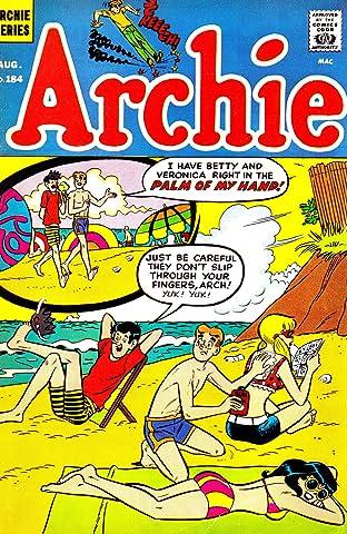 Archie #184