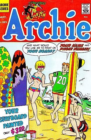 Archie #185