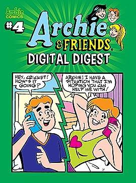 Archie & Friends Digital Digest #4