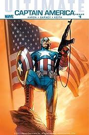 Ultimate Comics Captain America #1 (of 4)