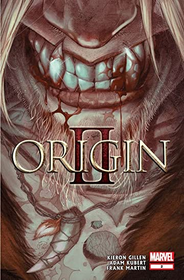 Origin II #2 (of 5)