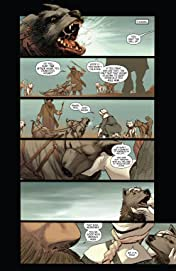 Origin II #2 (of 5)