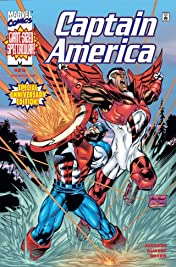 Captain America (1998-2002) #25