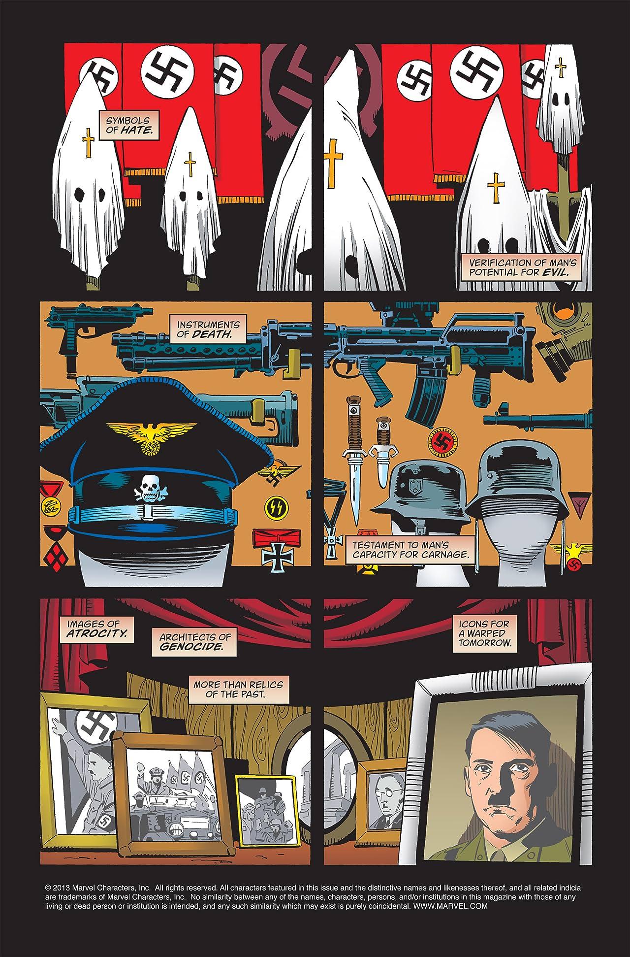 Captain America (1998-2002) #26
