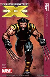 Ultimate X-Men #41