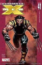 Ultimate X-Men #41
