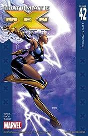 Ultimate X-Men #42