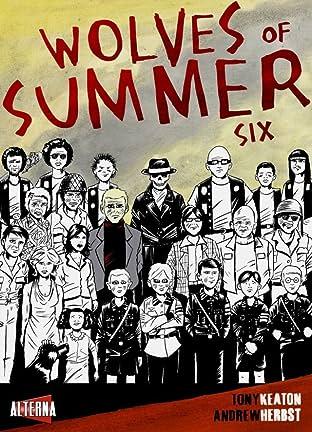 Wolves of Summer #6