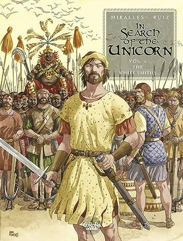 In Search of the Unicorn Vol. 2
