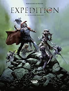 The Expedition Vol. 2