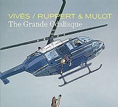 The Grande Odalisque Vol. 1