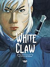 White Claw Tome 3