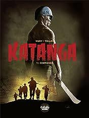 KATANGA Vol. 1
