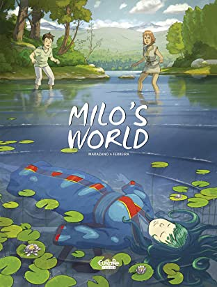 Milo's World Vol. 5