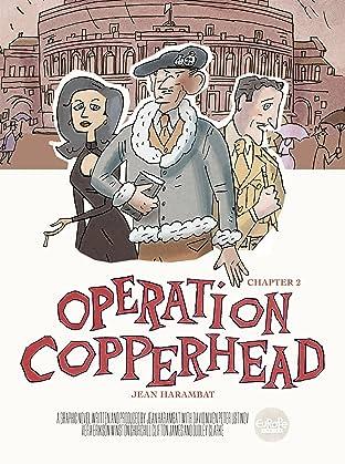 Operation Copperhead Vol. 2