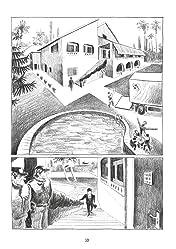 El Mesías: Collection Vol. 1: Omnibus edition
