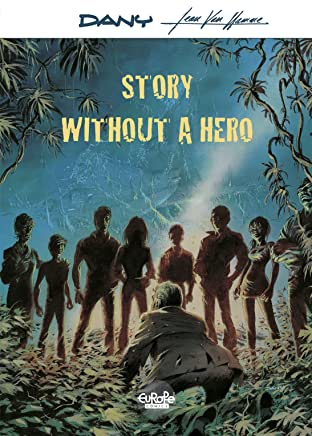 Story Without a Hero Vol. 1