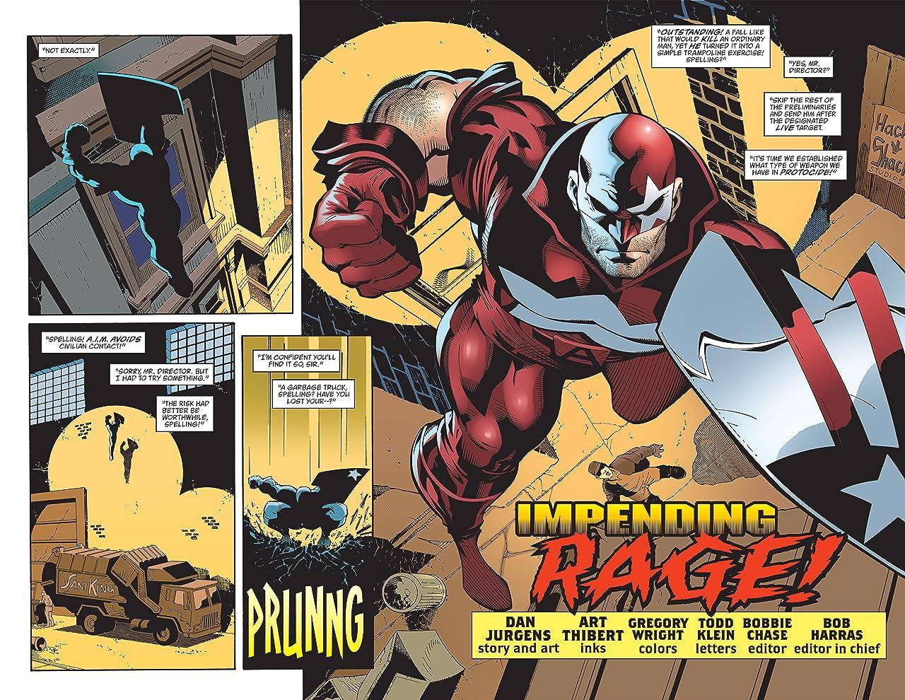 Captain America (1998-2002) #33