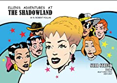 Ellen's Adventures at The Shadowland: Star Struck