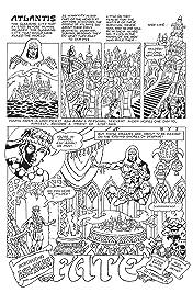 Fun Adventure Comics! #7