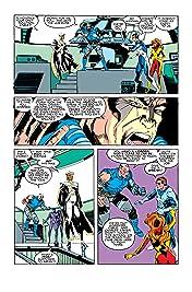 Uncanny X-Men (1963-2011) #273