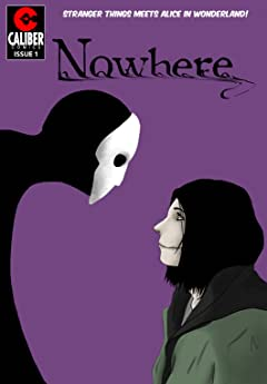 Nowhere #1