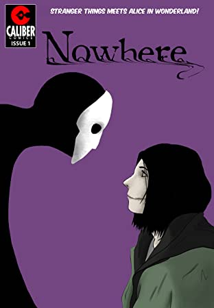Nowhere No.1