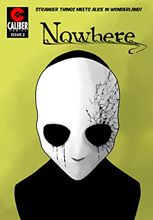 Nowhere No.2