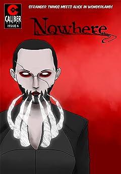 Nowhere No.4