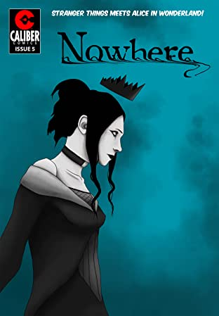 Nowhere No.5