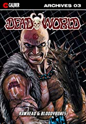 Deadworld Archives: Book Three