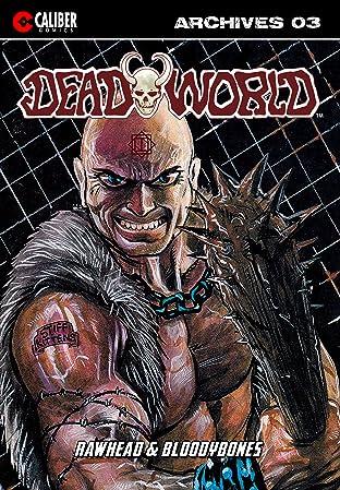 Deadworld Archives: Book Three