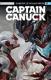 Captain Canuck (2017) #3