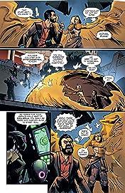 Captain Canuck (2017) #4
