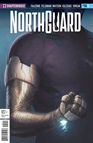 Northguard S2 No.1