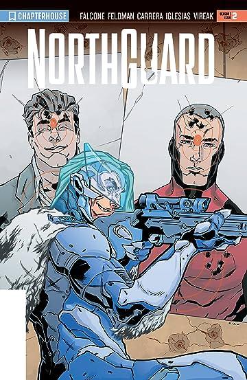 Northguard S2 #2