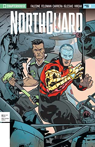 Northguard S2 #3