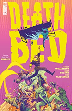 Deathbed (2018)