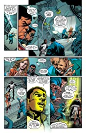 The Terrifics (2018-) Vol. 1: Meet the Terrifics