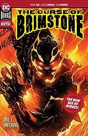 The Curse of Brimstone (2018-2019) Vol. 1: Inferno