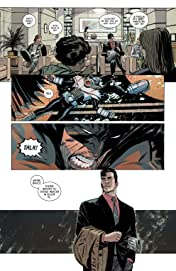 Batman (2016-) Vol. 8: Cold Days