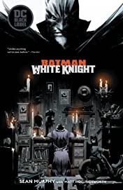 Batman: White Knight (2017-)