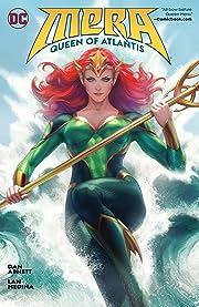 Mera: Queen of Atlantis (2018-)