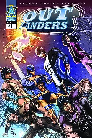 Outlanders #1