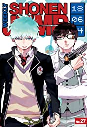 Weekly Shonen Jump Vol. 328: 06/04/2018