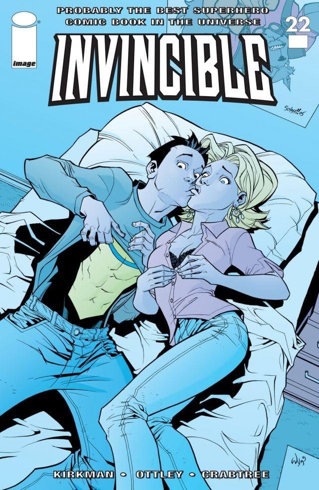 Invincible #22