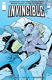 Invincible No.22