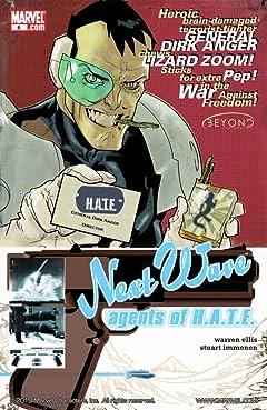 Nextwave: Agents of HATE #6
