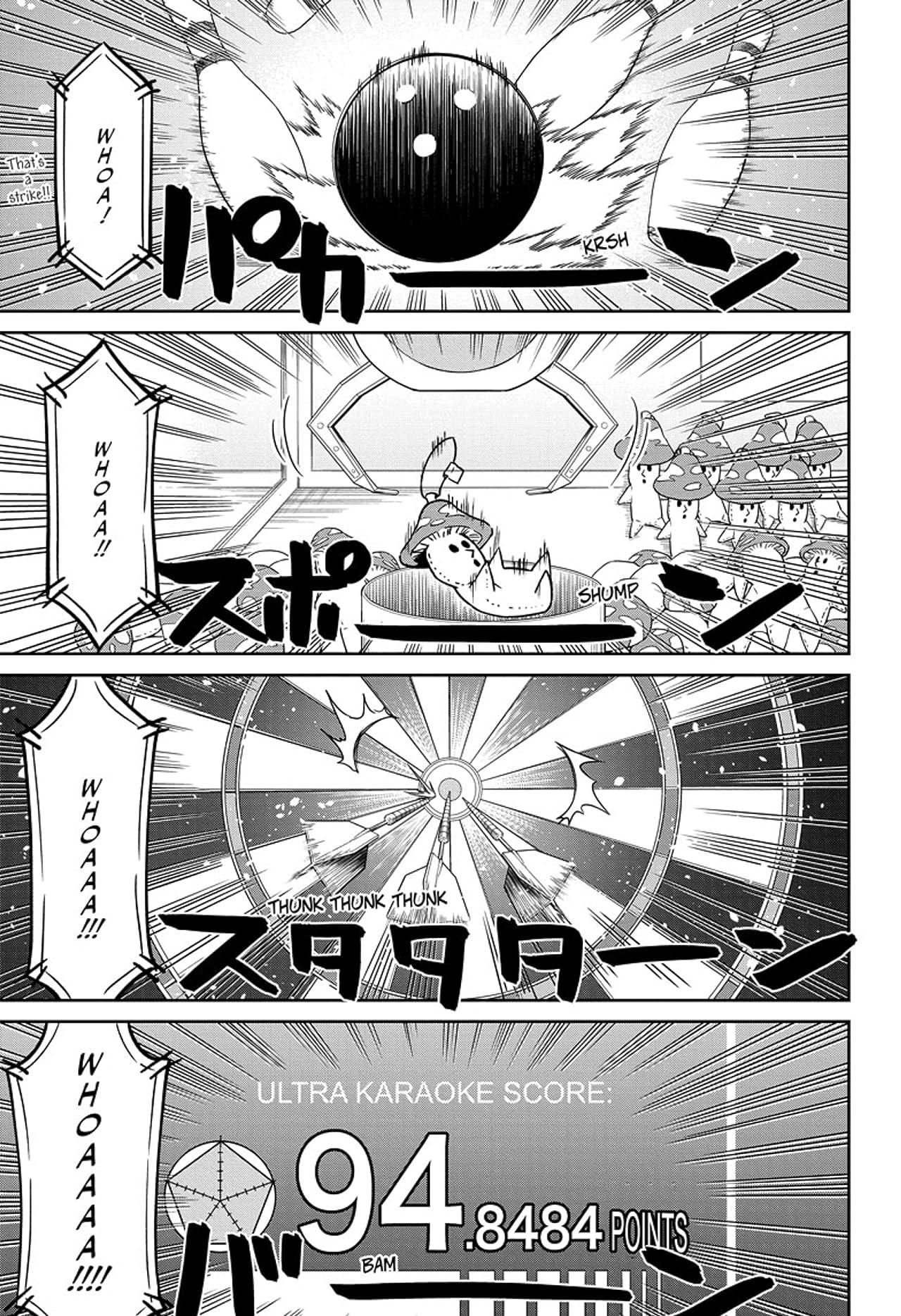 Weekly Shonen Jump Vol. 331: 06/25/2018