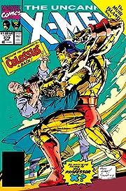 Uncanny X-Men (1963-2011) #279
